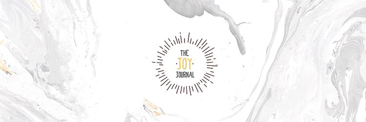 The Joy Journal
